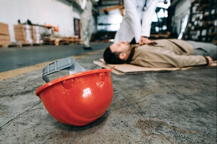 Cómo protegerse de los accidentes laborales