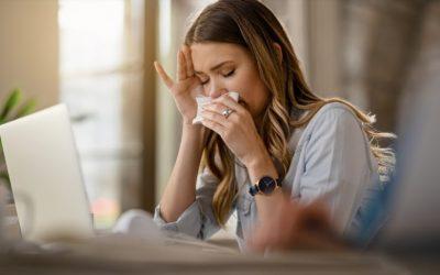 Manual de derechos  para autónomos con gripe